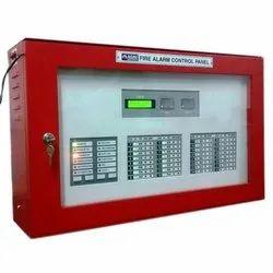 Agni Addressable Fire Alarm Control Panel