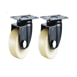 PP Nylon (PPNY) Caster Wheels
