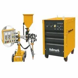SAW ARC 600 Saw Welding Machine