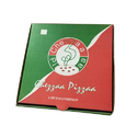 Pizza Packaging Printed Box