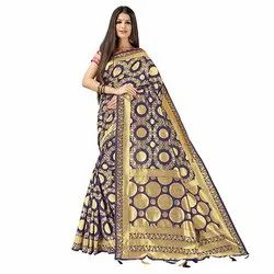 965 Exclusive Art Silk Saree