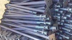 Shuttering Pipe Fabrication