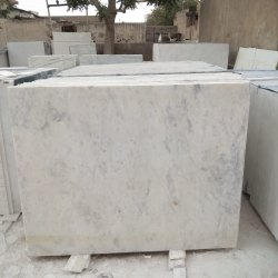 Indian Morwad White Marble
