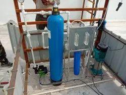 Brackish water Reverse Osmosis
