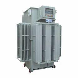 Bharti Three Phase Servo Voltage Stabilizer