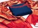 Hand Work Dress Material