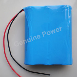 Lithium-Ion Battery Pack 14.8v 2200mAh for Infusion Pump