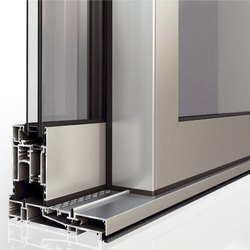 Aluminium Dumal Sliding window