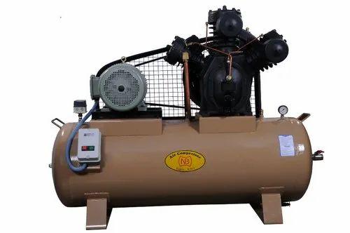 Horizontal Air Compressors