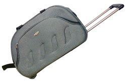 Pride Grey curve duffel bag