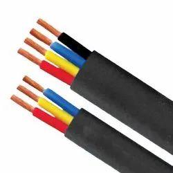 Three Core Cables