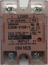G3NB-210B - 1 Solid State Relay