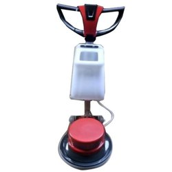 ET-004F Single Disc Machine With Butterfly Handle