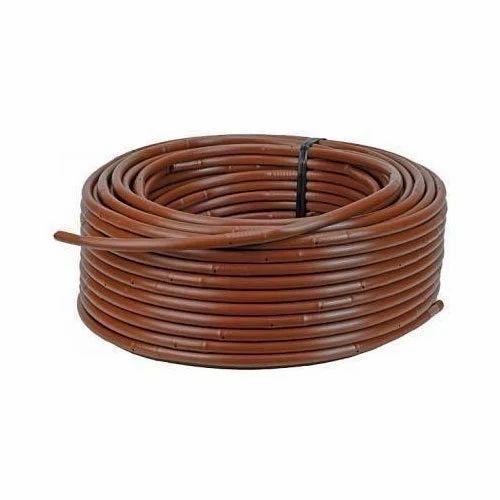 Brown Drip Line