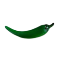 Green Chili An Learning Model