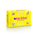Cotton Active Sanitary Pad