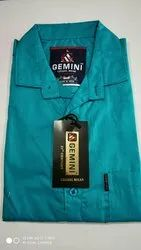 Cotton Casual Shirt, Age Group: 18 To 50, Size: Medium