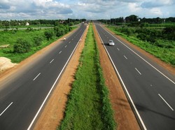 Road And Highways Infrastructure Services