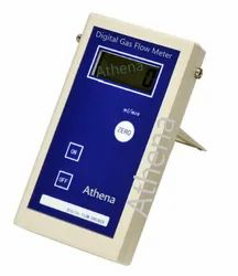GC Digital Gas Flow Meter