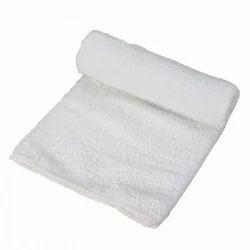 Terry Cotton Plain Terry Bath Towel