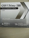 Gsh Ultima 1500mg Glutathione Injection