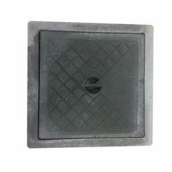 Precast Square RCC Manhole Cover