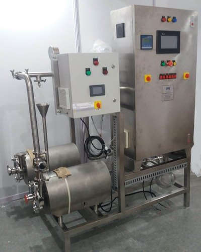 Purified Water Distribution Systems Dpl Purified Water