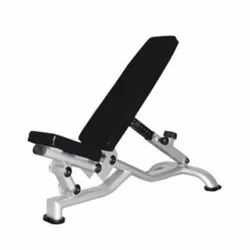 J-037 Multi Adjustable Bench