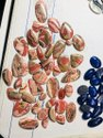 Rhodochrosite Gemstone