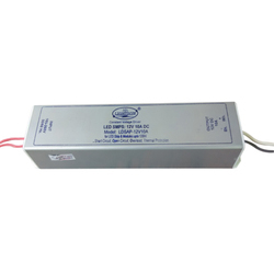 Constant Current Type 10A/120W LED SMPS
