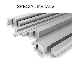Aluminium Alloy 6061 Bar