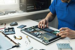 Laptop Repair & Maintenance Service