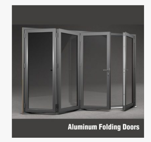 Aluminum Folding Door, Aluminium Foldable Door, Aluminium Folding ...