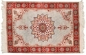 Digital Printed Cotton Rugs