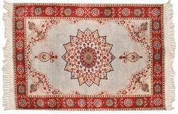 Digital Print Cotton Rugs