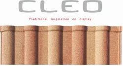 Cleo - Stone Coated Steel Roof