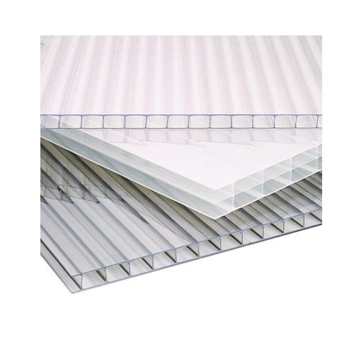 Polycarbonate Sheet Cladding