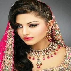 HD Bridal Make Up