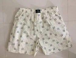 Boxer Shorts Printed