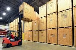 Pan India Storage Relocation Services