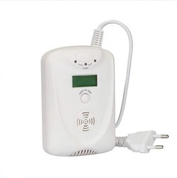 Domestic Gas Leak Detector