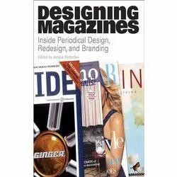 Magazines Designing Service