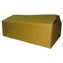 Automobile Plain Corrugated Box