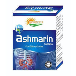 Ashmarin Kidney Stone Tablets Franchise