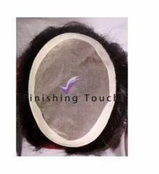 Monofilament Women Hair Wig