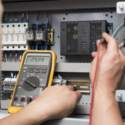 Maintenance Support Of UPS System, Industrial