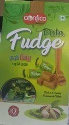 Pista Fudge