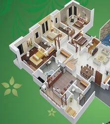 Penthouse Apartment Construction Services