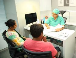 Consultation And Counselling