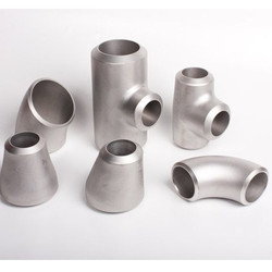 Stainless Steel 304 Buttweld Fitting